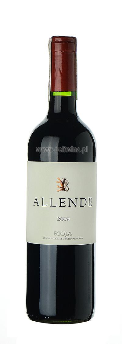 Allende 2009