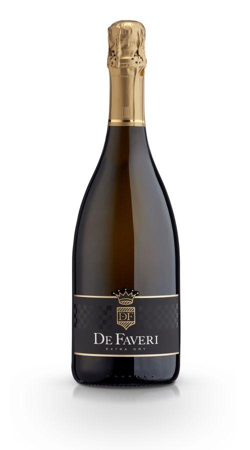 Vino Spumante Extra Dry