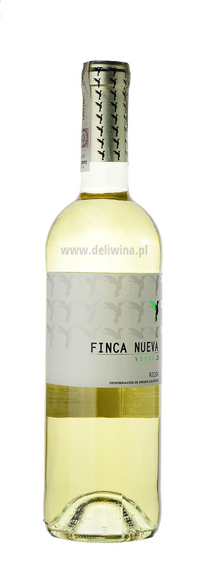 Finca Nueva Viura 2015