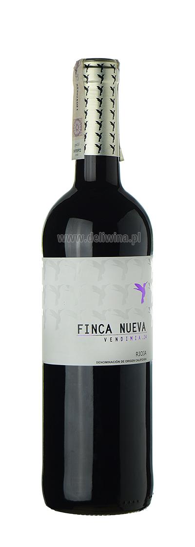 Finca Nueva Tempranillo 2014