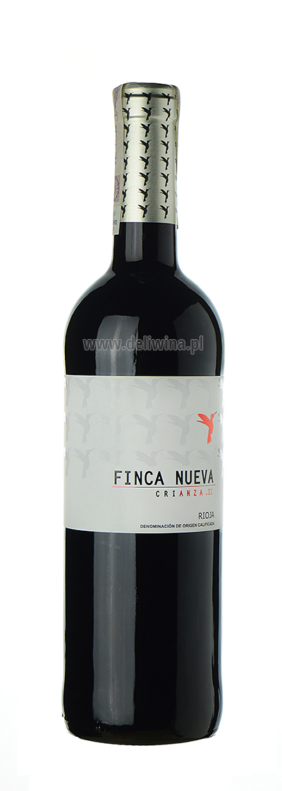 Finca Nueva Rioja Crianza 2011
