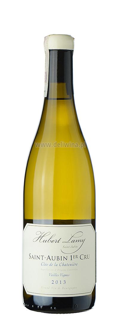 Saint Aubin Clos de la Chateniere Vieilles Vignes 2013