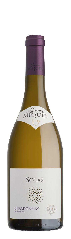 Chardonnay Solas
