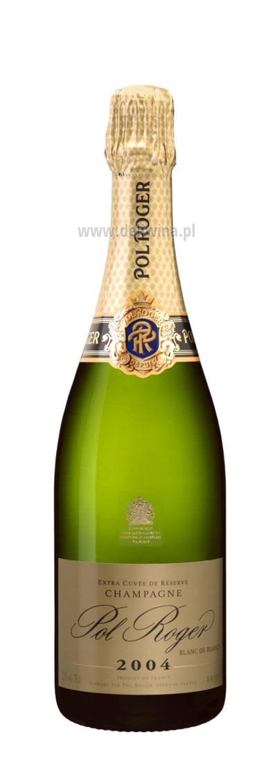 Champagne Pol Roger Blanc de Blancs
